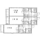 ワイズ横浜上大岡 / 101 部屋画像1