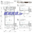 SYNEX横濱阪東橋Ⅱ / 206 部屋画像1