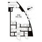 レジディア東品川 (旧パシフィックレジデンス東品川) / 713 部屋画像1