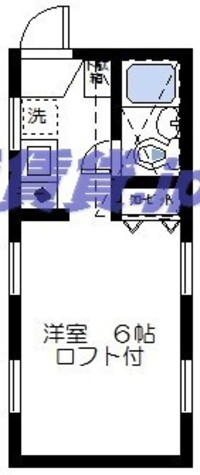 アーバンテラス洋光台 / 2階 部屋画像1