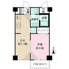 藤和大崎コープ / 408 部屋画像1