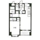 シャンブルリヴェール(上池台2) / 2階 部屋画像1