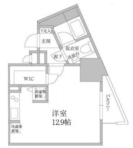 マストライフ横濱桜木町(未公開) / 9階 部屋画像1