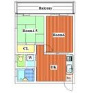 パークアレー / 402 部屋画像1