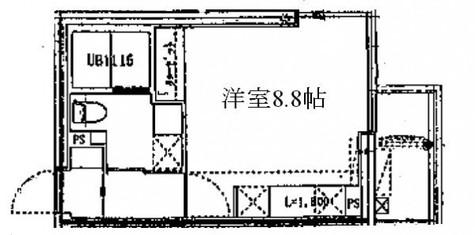 ライフゾーン藤沢 / 5階 部屋画像1