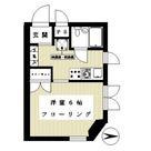 ラ・メゾンブランシュ原宿 / 311 部屋画像1