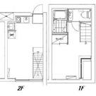 カ・ドゥアーレ(Ca' DUALE) / 1階 部屋画像1
