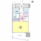 ディアレンス横濱沢渡 / 305 部屋画像1