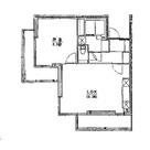 ライフゾーン藤沢 / 9階 部屋画像1