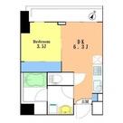 コルディア横濱サウス / 5階 部屋画像1