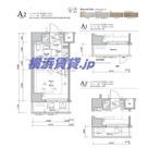 SYNEX横濱阪東橋Ⅱ / 601 部屋画像1