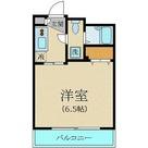 カスタリア新宿 / 12階 部屋画像1