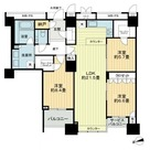 THE CENTER TOKYO / 3807 部屋画像1