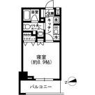 レジディア四谷三丁目 / 3階 部屋画像1