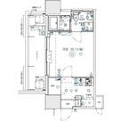 デュアレス麹町 / 6階 部屋画像1