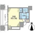 ルネ新宿御苑タワー / 8階 部屋画像1