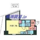MY桜木町(マイ桜木町) / 3階 部屋画像1