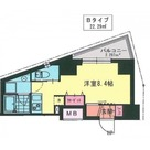MY桜木町(マイ桜木町) / 402 部屋画像1