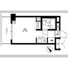 ホーメストプラザ十日市場西館 / 4階 部屋画像1
