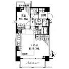 パークハウス麻布十番アーバンス / 9階 部屋画像1