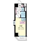 ジェイパーク南大井 / 1階 部屋画像1