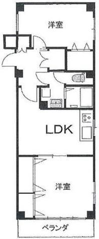 第一太田ビル / 3階 部屋画像1