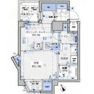 アルシオンエアポートタワー / 5階 部屋画像1