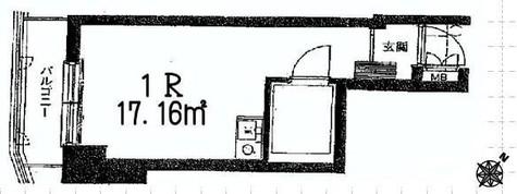 ハートランド南太田 / 3階 部屋画像1