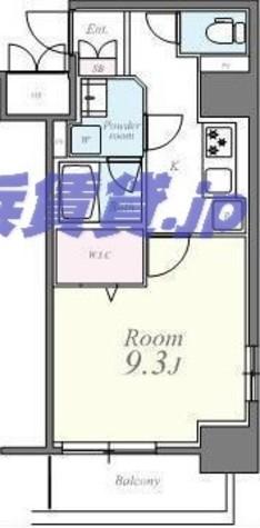 ラフィーエ横浜 / 2階 部屋画像1