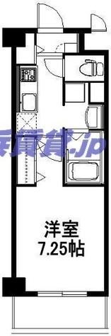 フォレストハイム港南 / 2階 部屋画像1