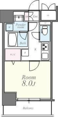 ラフィーエ横浜 / 4階 部屋画像1
