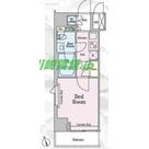 ルーブル新丸子 / 10階 部屋画像1