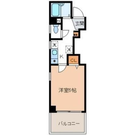 リヴェール吟月堂 / 3階 部屋画像1