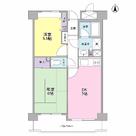 新横浜ガーデンコートAサイド・Bサイド / B503 部屋画像1