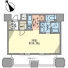 ルネ新宿御苑タワー / 10階 部屋画像1