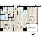 クリオ横浜フロントレジデンス / 10階 部屋画像1