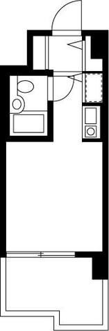 ユーコート洋光台 / 1階 部屋画像1