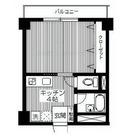 セラクール / 1階 部屋画像1