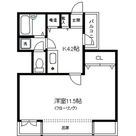 MYE新宿御苑二番館 / 6階 部屋画像1