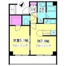 鮫洲 4分マンション / 205 部屋画像1