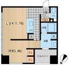 OZIO勝どき(オジオ) / 4階 部屋画像1