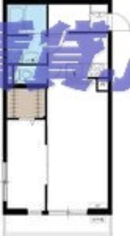 リブリ・小町 / 2階 部屋画像1