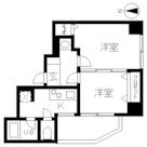 クレール羽田 / 4階 部屋画像1