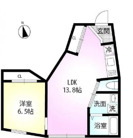 コトリク(kotoriku) / 1階 部屋画像1