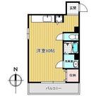オークハウス四谷 / 3階 部屋画像1