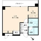 Aden目黒三田 / 512 部屋画像1