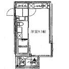 ライフゾーン藤沢 / 503 部屋画像1