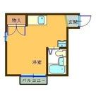 メゾン井塚 / 102 部屋画像1