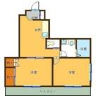 メゾンドフレール / 407 部屋画像1