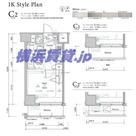 SYNEX横濱阪東橋Ⅱ / 703 部屋画像1